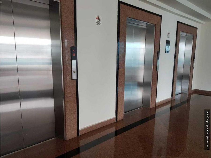 apartamento en arrendar panama rah pa 20 9509