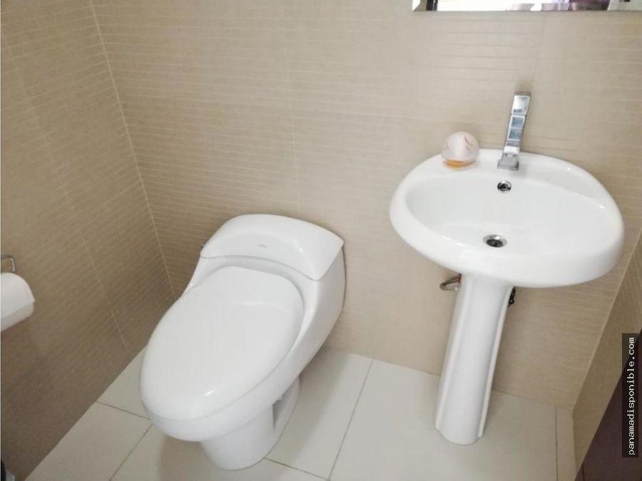 apartamento en arrendar panama rah pa 20 9520