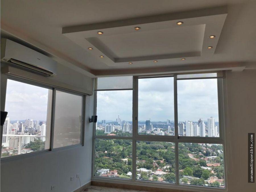 apartamento en arrendar panama rah pa 20 9709
