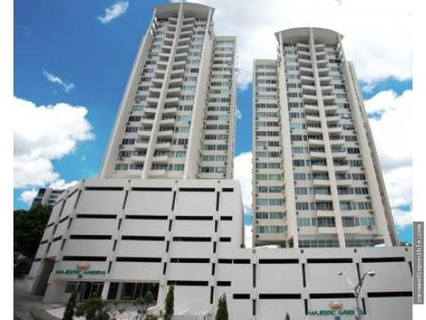 apartamento en arrendar panama rah pa 20 10400