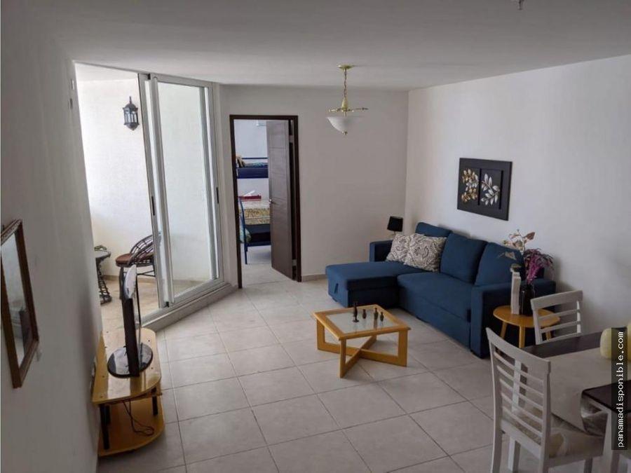 apartamento en arrendar panama rah pa 20 12551