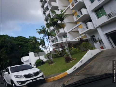 apartamento en arrendar panama rah pa 20 12664