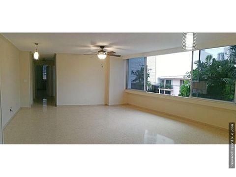 apartamento en arrendar panama rah pa 20 12672