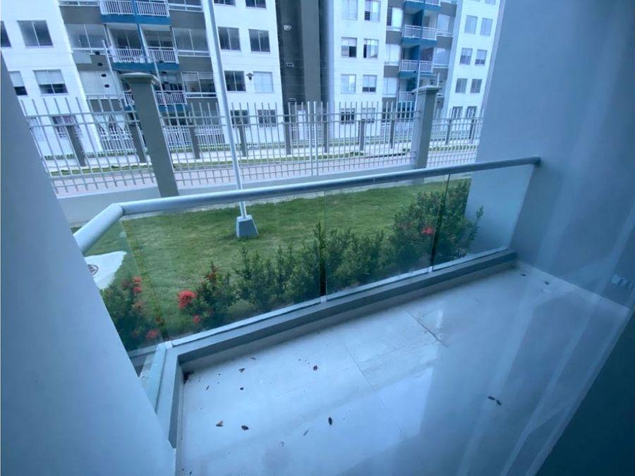 apartamento amoblado en arriendo miramar