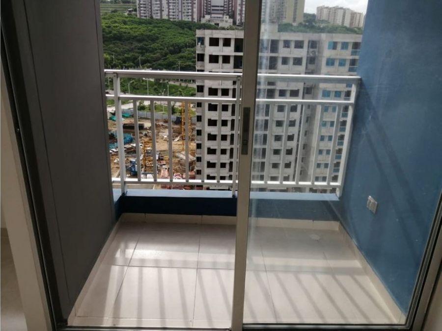 apartamento en arriendo miramar