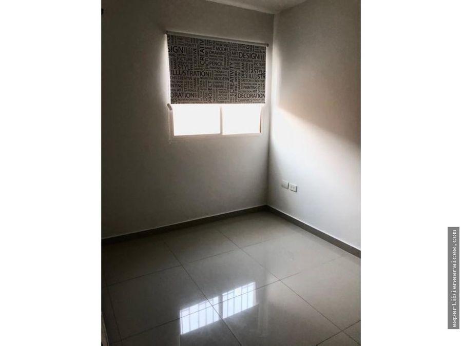 apartamento en arriendo altamira barranquilla