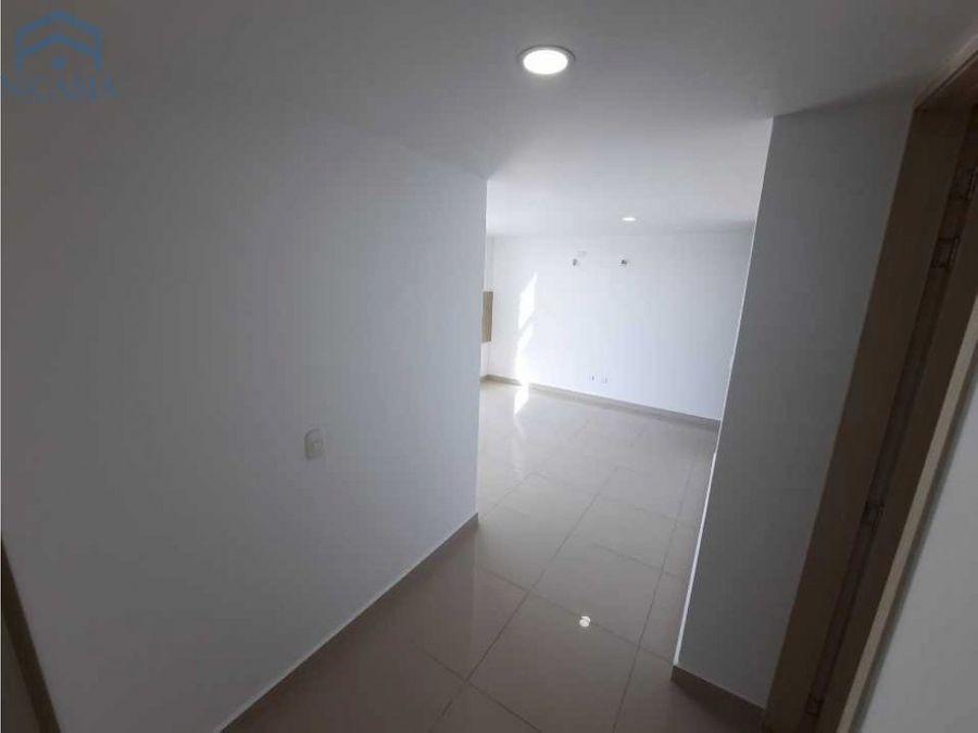 apartamento en arriendo edificio kairos barrio el porvenir baq