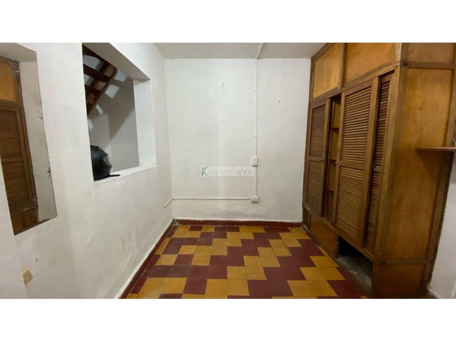 apartamento en arriendo en manrique central cod a11 98