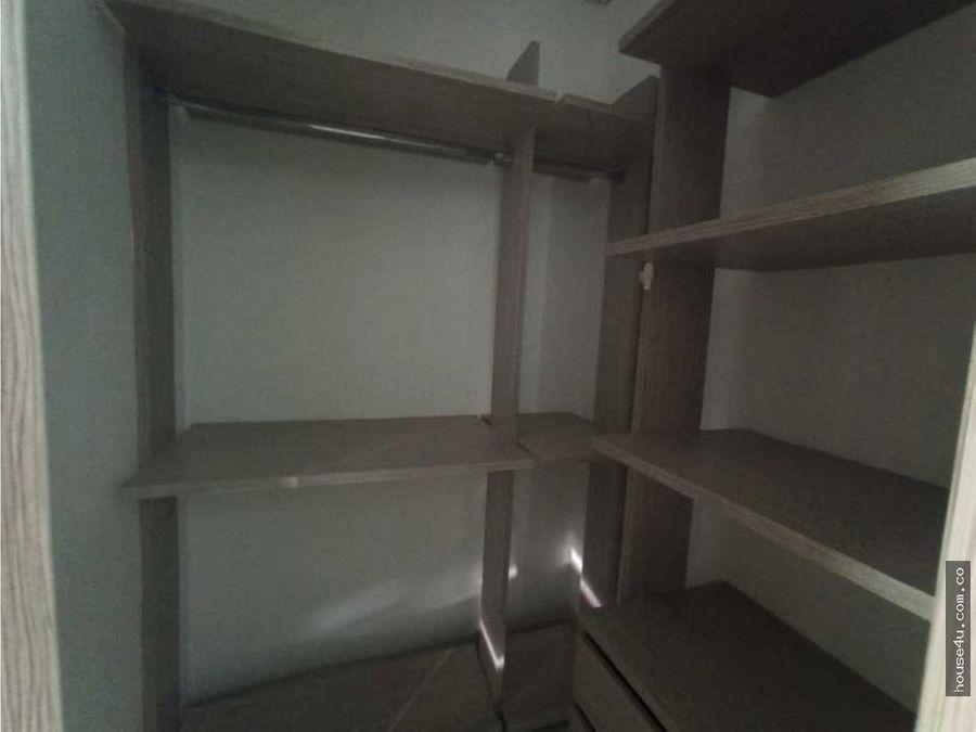 apartamento en arriendo en altos del parque buenavista