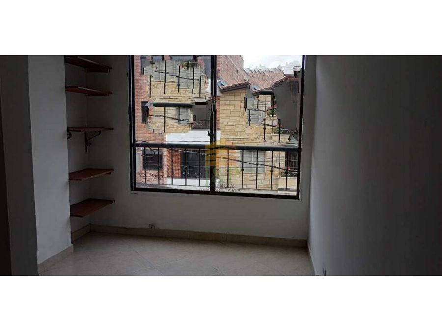 apartamento en arriendo en belen fatima