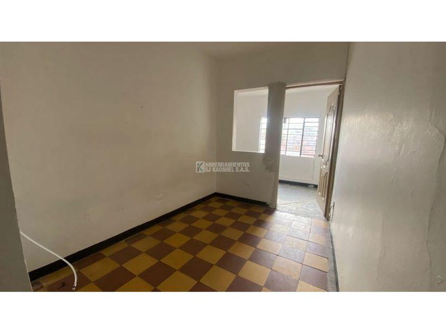 apartamento en arriendo en campo valdes cod a11 137
