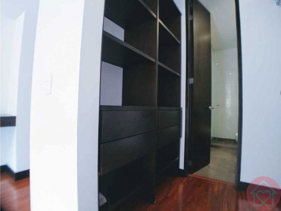apartamento arriendo chico balcon bogota