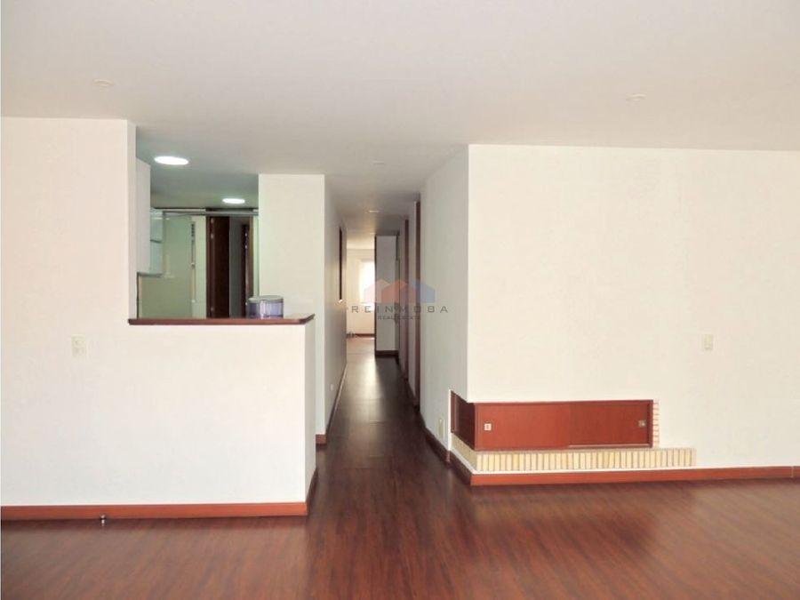apartamento en arriendoventa en el virrey