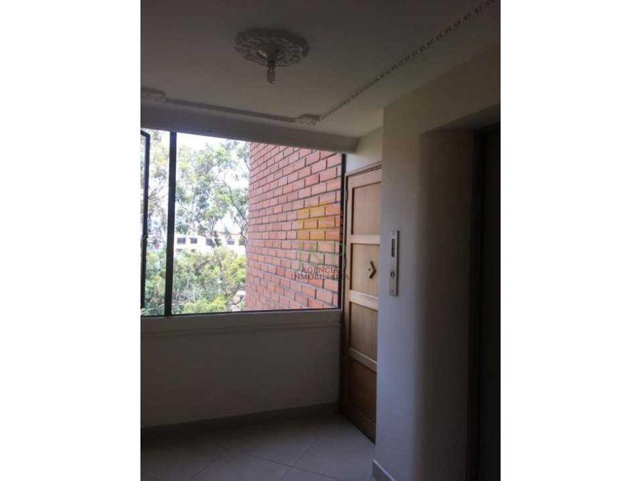 apartamento en arriendo en el poblado