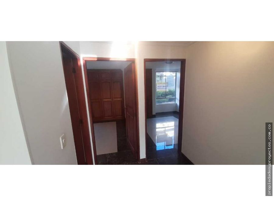 apartamento en arriendo en el poblado sector alejandria