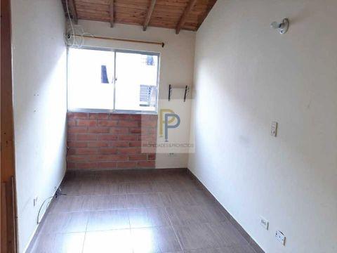 apartamento en arriendo en el sector de cuatro esquinas