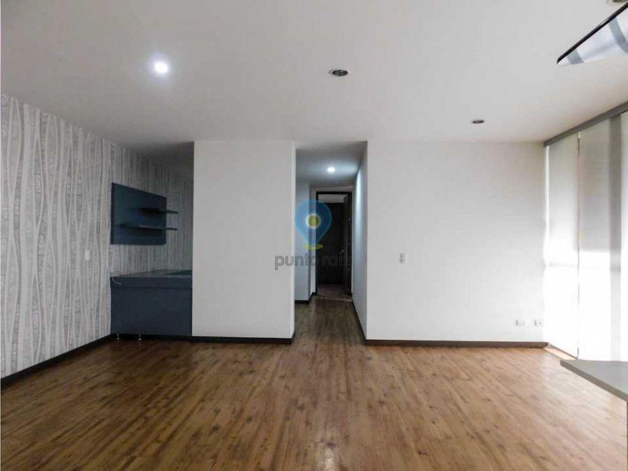 apartamento en arriendo en envigado la intermedia