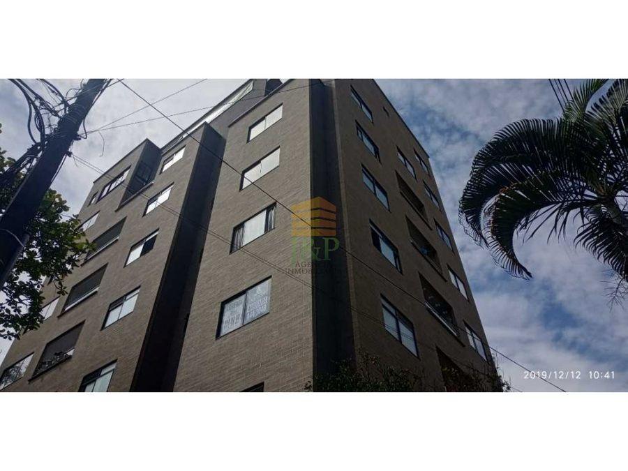 apartamento en arriendo en la palma