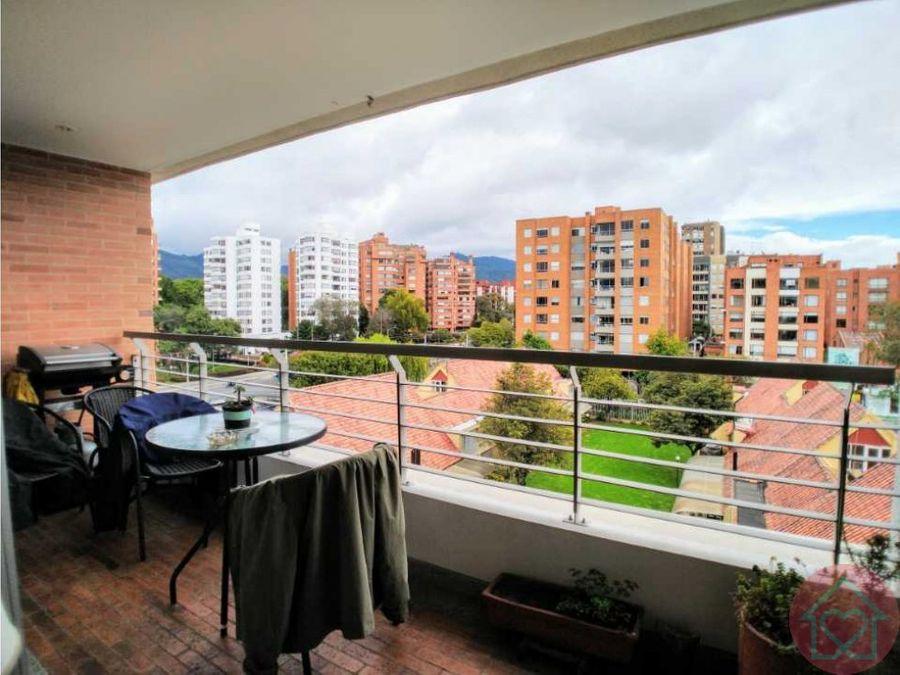 apartamento arriendo balcon la calleja