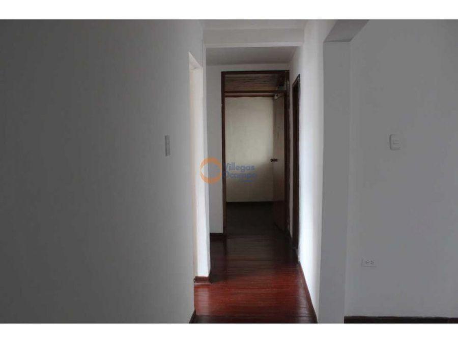 apartamento en arriendo en la estrella manizales