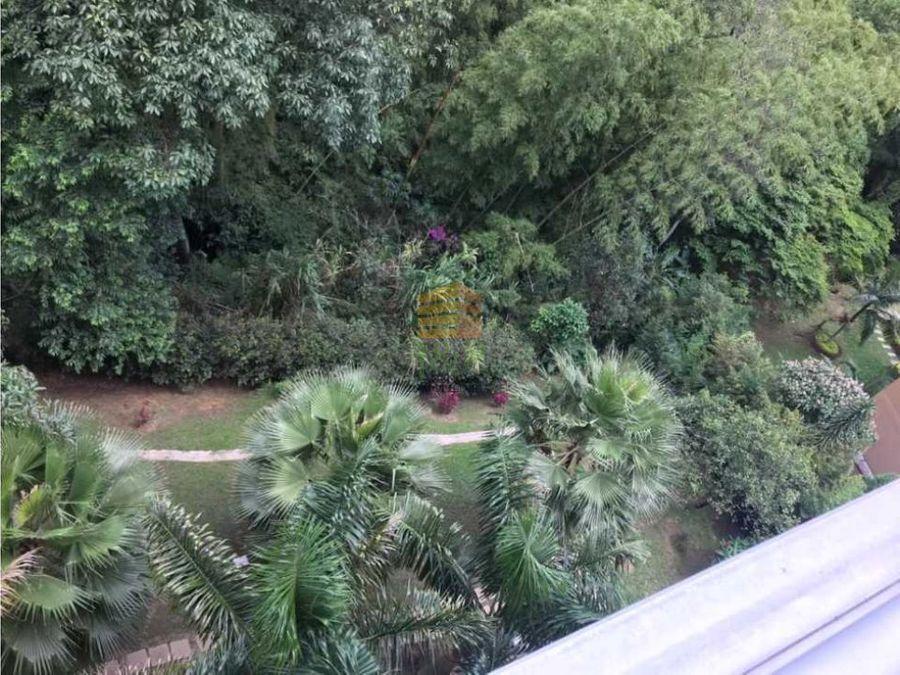 apartamento en arriendo en loma del esmeraldal