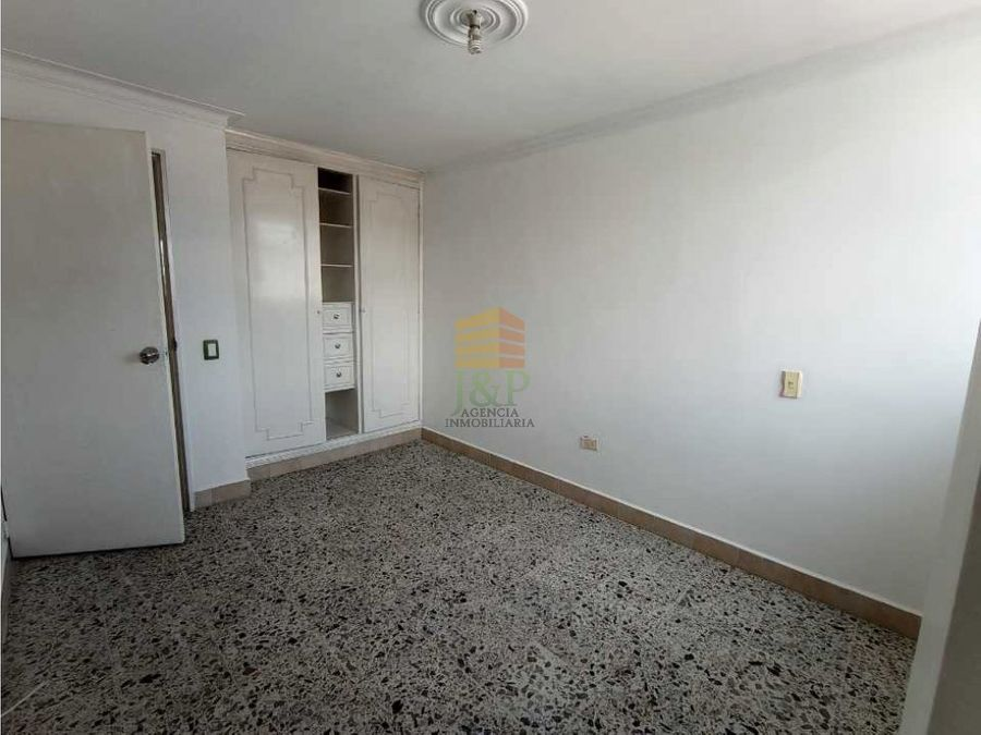 apartamento en arriendo en los colores