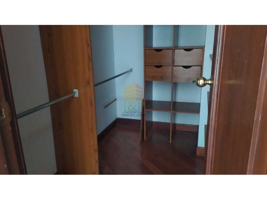 apartamento en arriendo en poblado