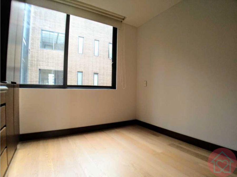 apartamento venta balcon refugio t