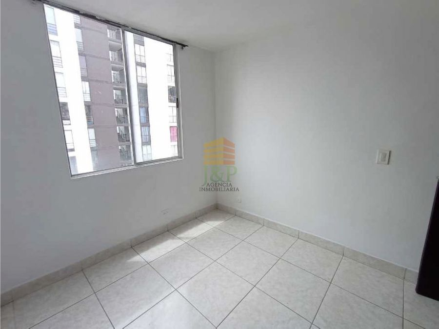 apartamento en arriendo en rodeo alto