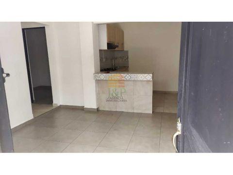 apartamento en arriendo en santamaria itagui