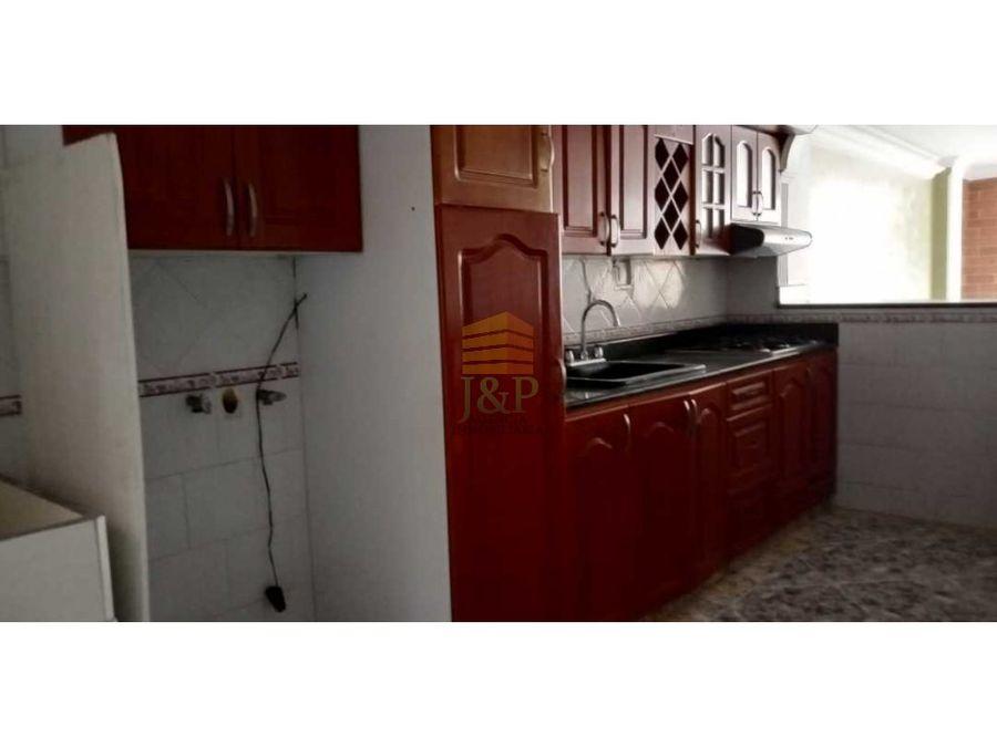 apartamento en arriendo en santa monica