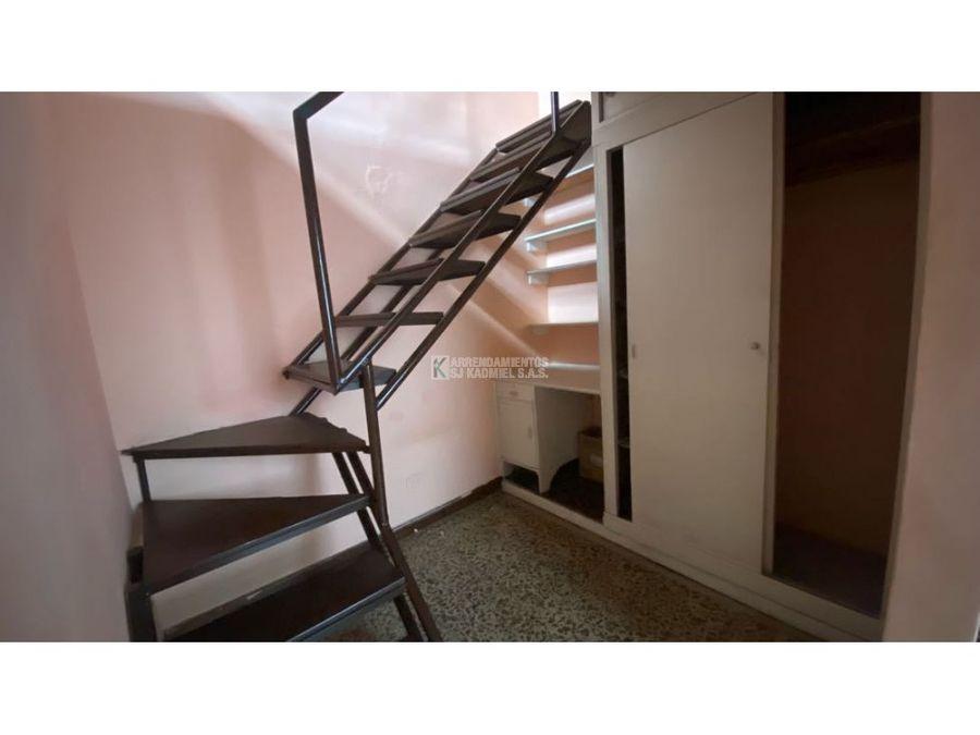 apartamento en arriendo en santa lucia la america cod a11 133