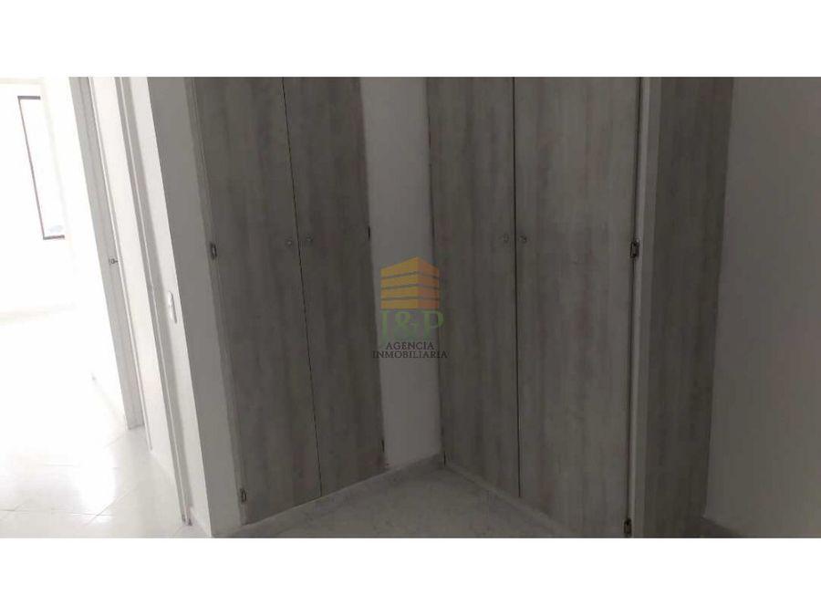 apartamento en arriendo en simon bolivar