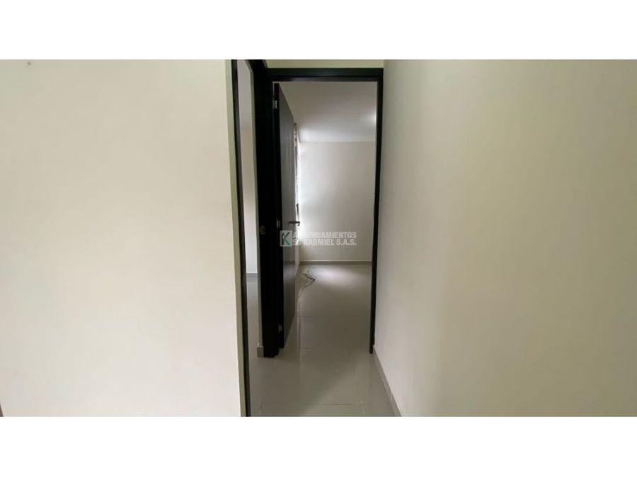apartamento en arriendo en calasanz cod a11 132