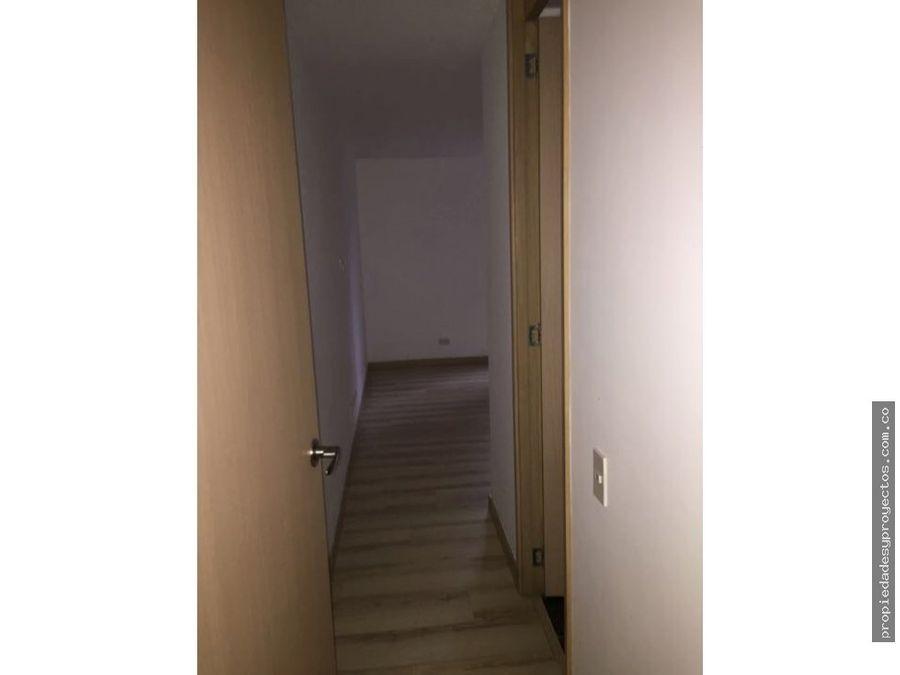 apartamento en arriendo envigado la loma del escobero