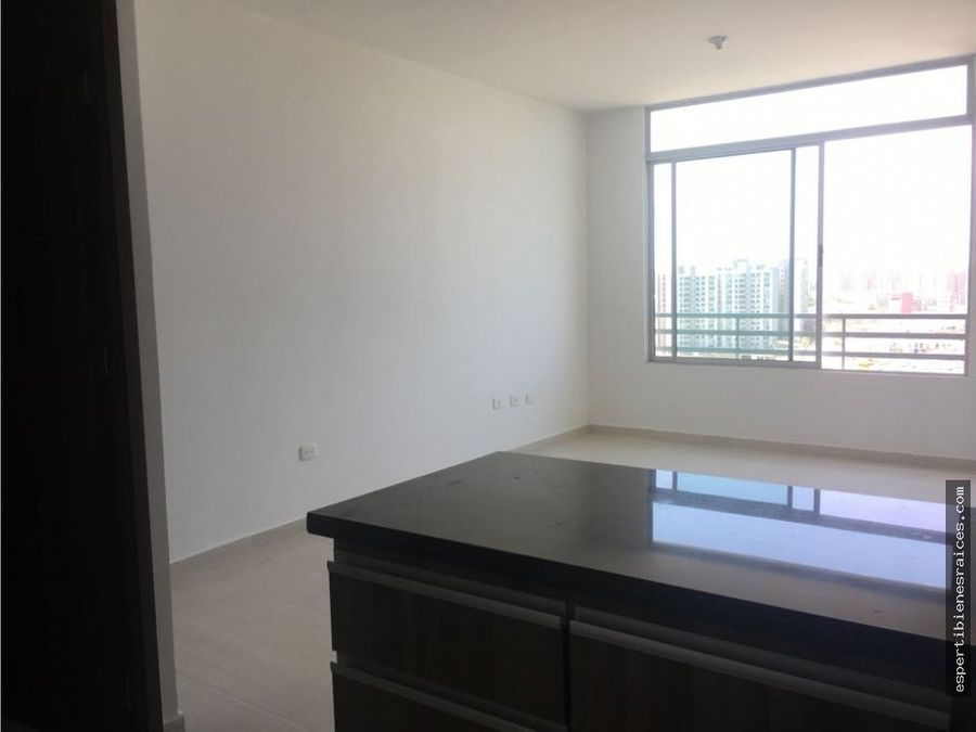apartamento en venta horizontes de villa campestre barranquilla