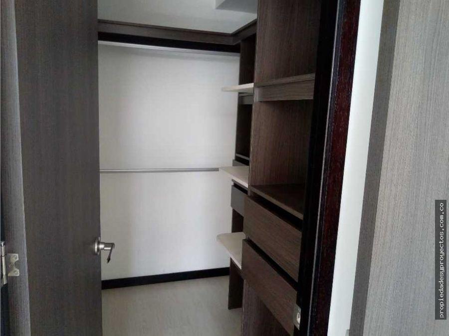 apartamento en arriendo loma del encierro