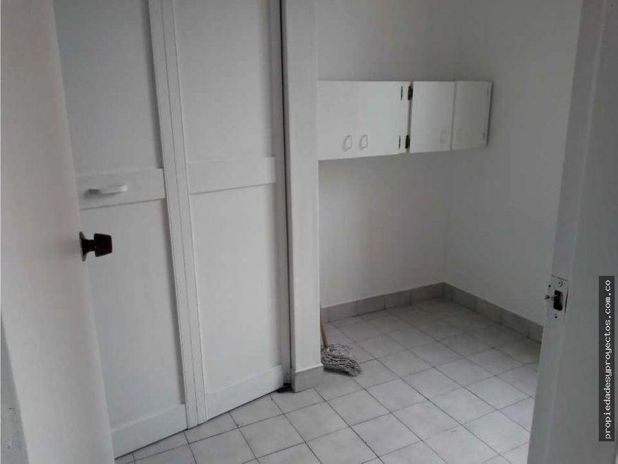 apartamento en arriendo poblado