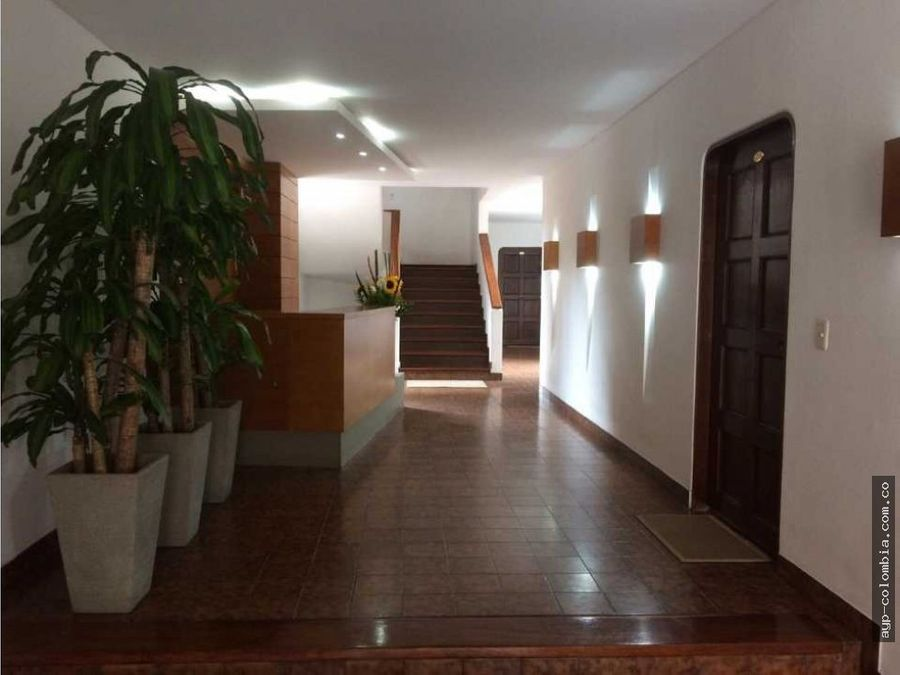 apartamento en arriendo santa ana oriental