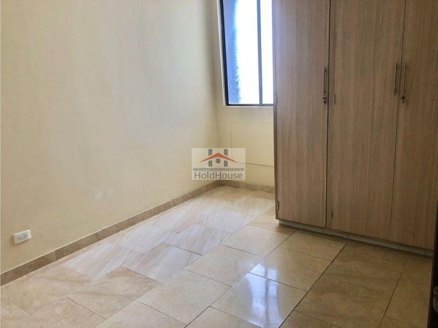 apartamento en arriendo santa monica