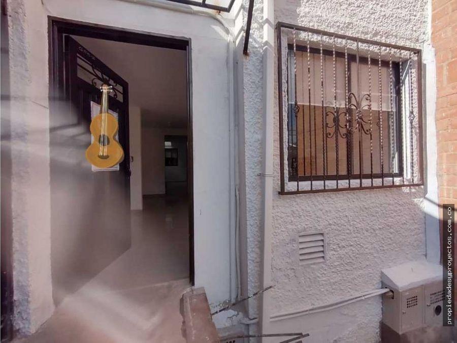 apartamento en arriendo sector santa monica