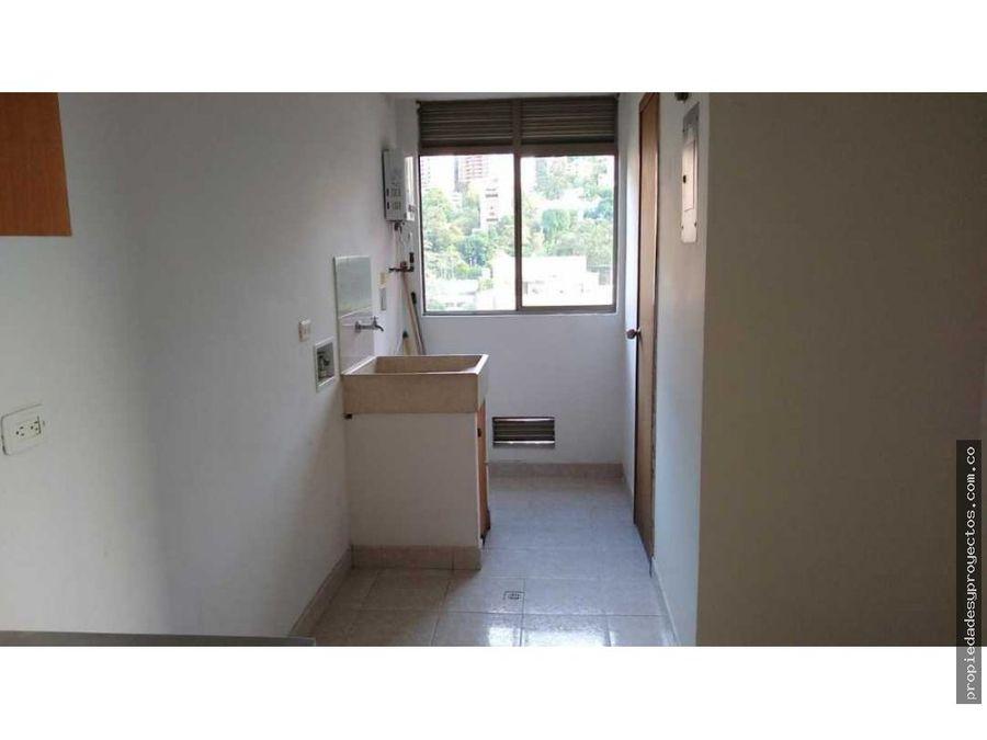 apartamento en arriendo sector poblado