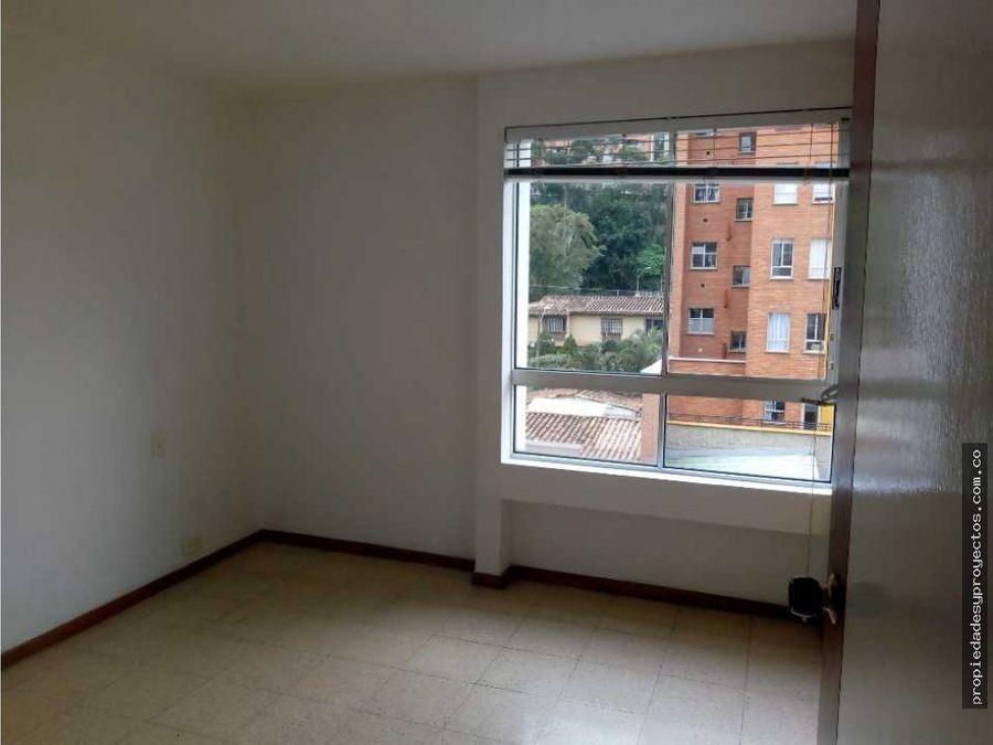 apartamento en arriendo sector la castellana
