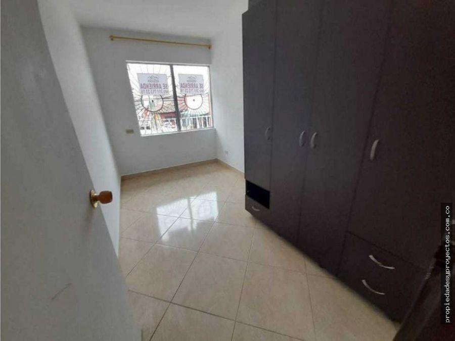 apartamento en arriendo sector la alhambra