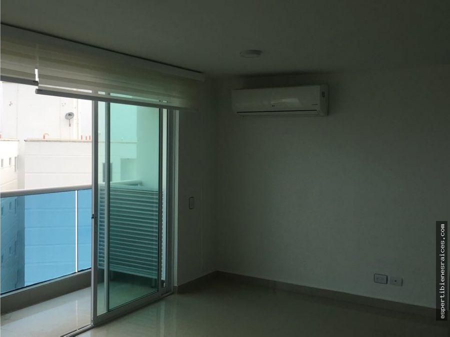 apartamento en arriendo via barranquilla puerto