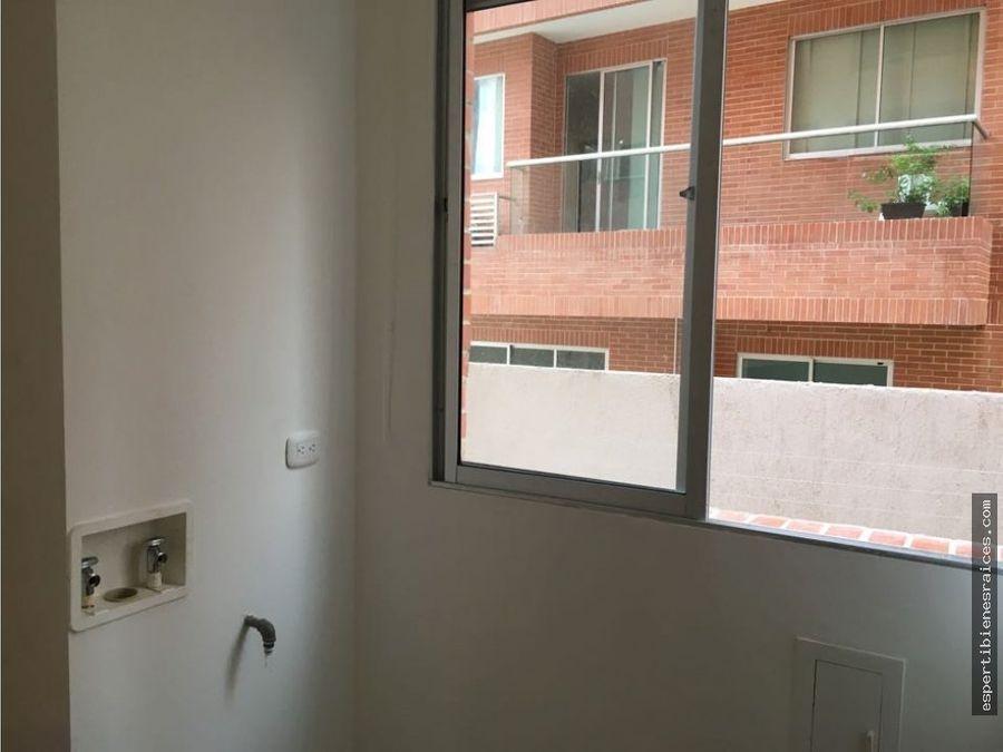 apartamento en arriendo villa santos barranquilla