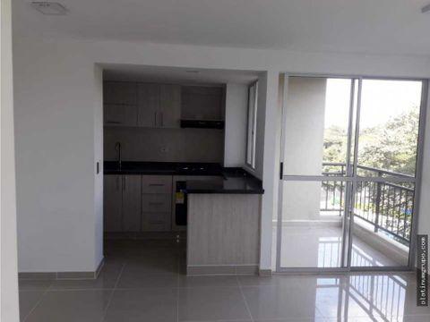apartamento en venta en condominio en bochalema kd