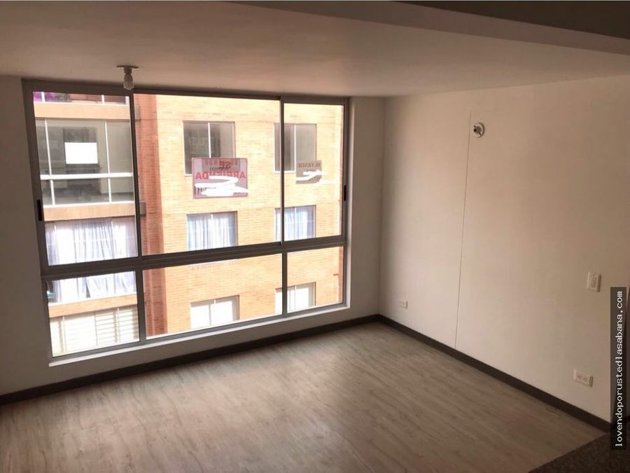 apartamento en cajica excelente oportunidad