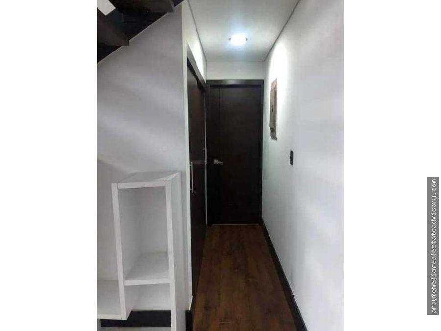apartamento en renta en viu cayala en zona 16