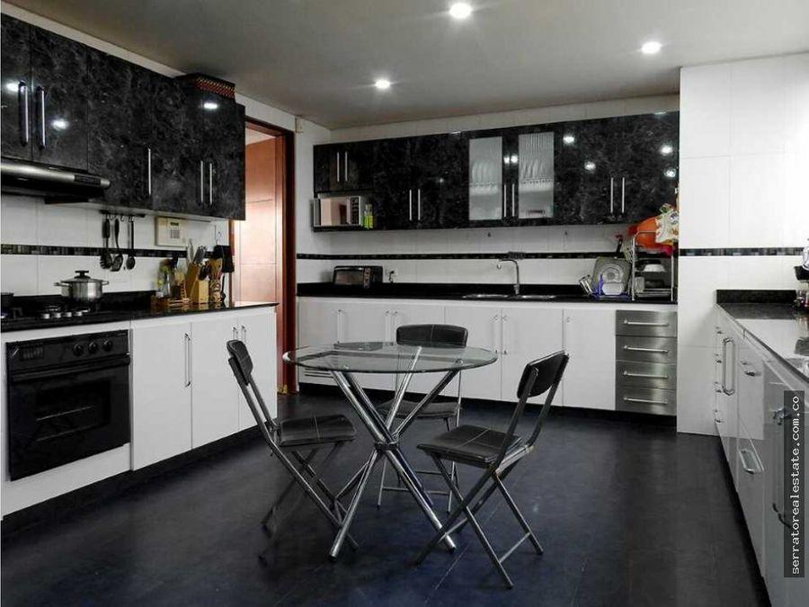 apartamento en chico navarra
